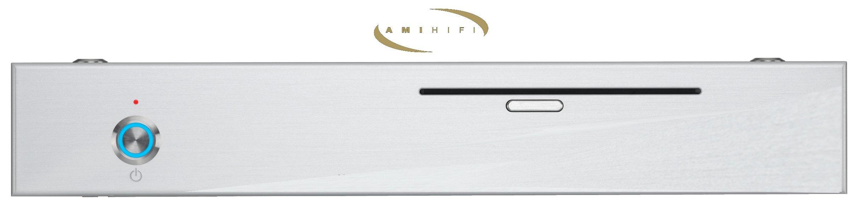 Den AMI Hifi Purist HDR4 Musikserver kauft man beim AkustikTune Hifi Studio