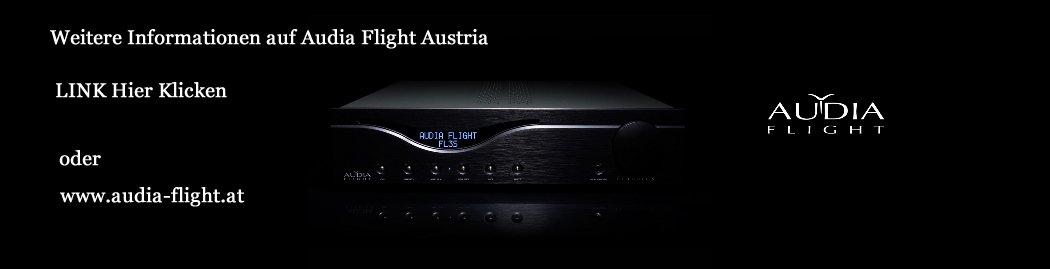 Audia Flight Austria