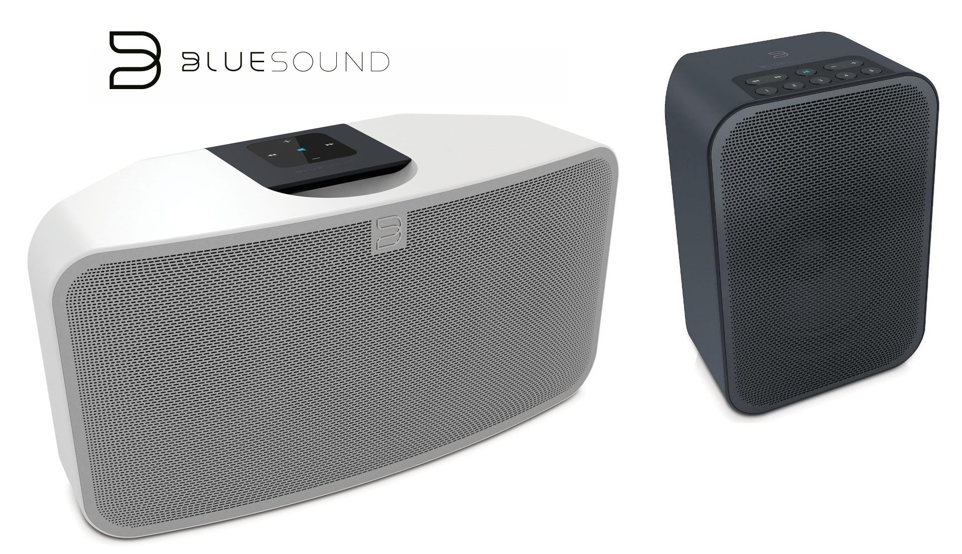 Bluesound Pulse 2, Pulse Mini und Pulse Flex all-in-one Streaming Systeme kauft man beim AkustiktTune Hifi Fachhandel