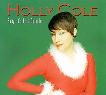 CD Baby it's cold outside von Holly Cole empfohlen vom Hifi Händler AkustikTune