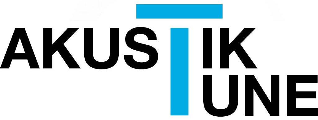 AkustikTune Fachhändler für Hifi, HighEnd, Digital, Analog, Streaming und Multiroom in Niederösterreich und Wien Logo