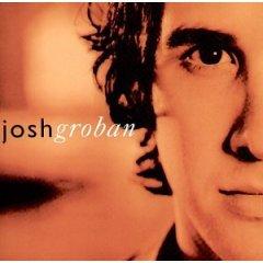 CD Closer von Josh Groban Vorführ-Album beim Hifi Studio AkustikTune