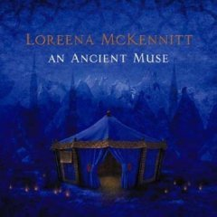 """Loreena McKennitt """"An Ancient Muse"""" CD wird vorgeführt und empfohlen vom Hifi Studio AkustikTune"""