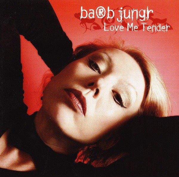 CD Love me tender von Barb Jungr empfohlen vom Hifi Händler AkustikTune