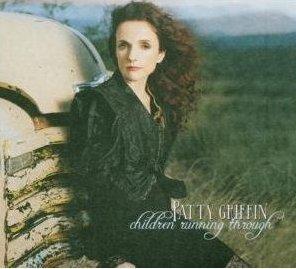 Children running through von Patty Griffin CD Vorführ-Album beim Hifi Studio AkustikTune