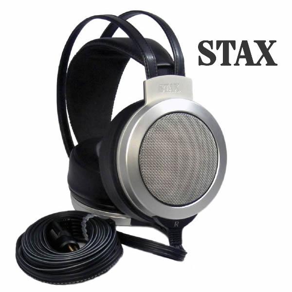 Den STAX SR-007 und andere Kopfhörer und Kopfhörerverstärker von STAX kauft man beim AkustikTune Hifi Studio