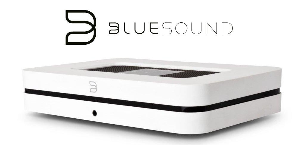 BlueSound Node 2 und andere Streaming Produkte bekommt man beim AkustikTune Hifi Fachhandel