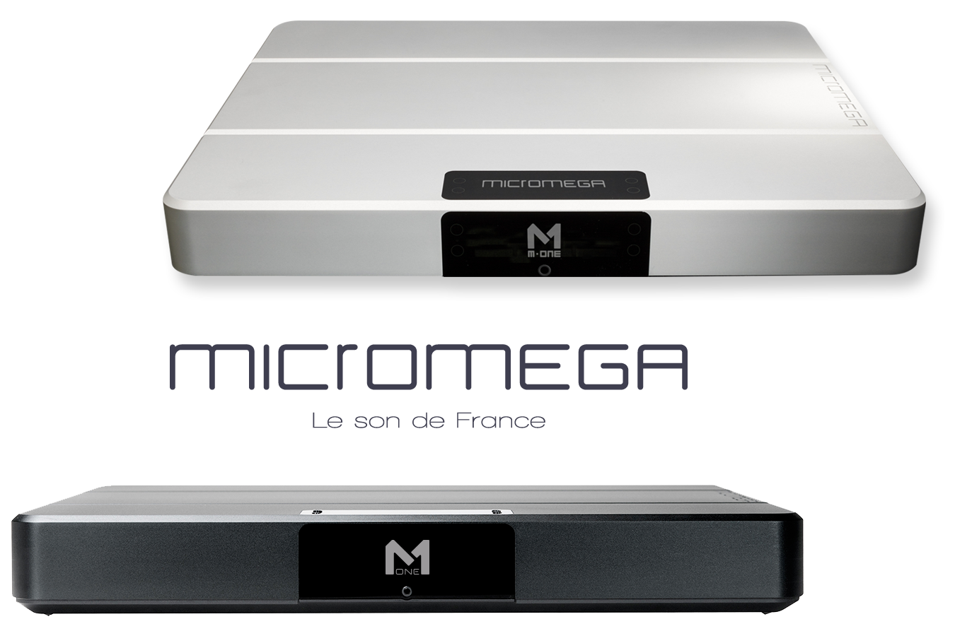 Den Micromega M ONE Verstärker-Player & Streaming Lösung kauft man beim AkustikTune Hifi Studio