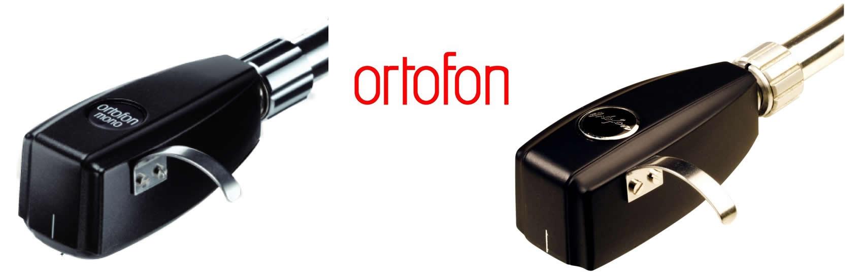 Ortofon SPU Mono GM MC-Tondose und SPU Mono CG 65 Di Mk II MC-Tondose kauft man beim AkustikTune Hifi Studio
