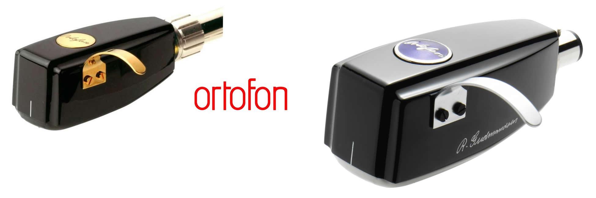 Ortofon MC Tonabnehmer wie dies SPU Royal GM Mk2 und SPUMeister Silver GM Mk2 Tondosen kauft man beim AkustikTune Hifi Studio