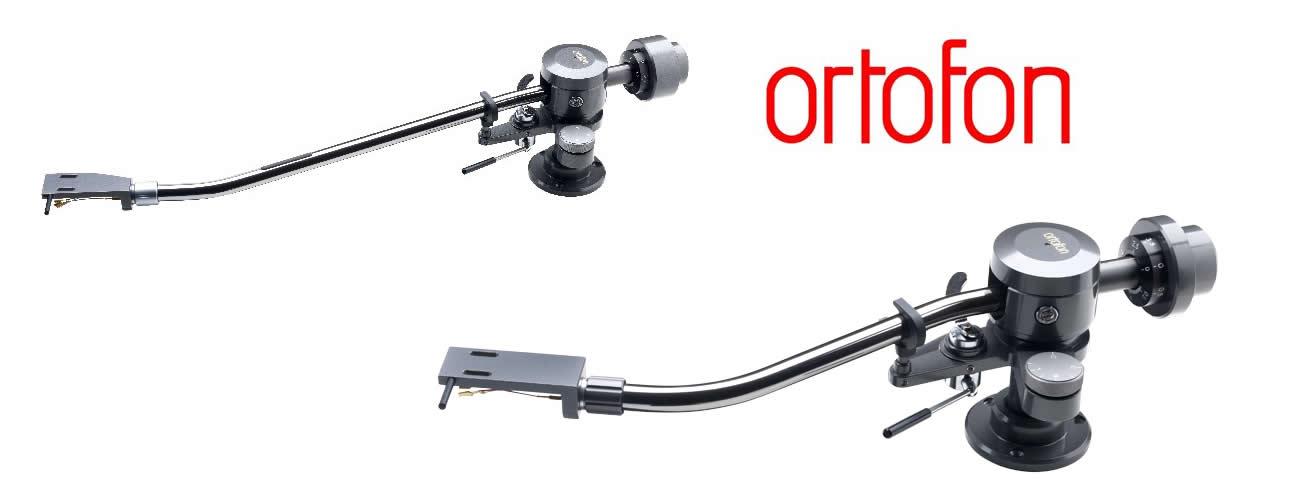 Ortofon Tonarm TA-110 9 Zoll und TA-210 12-Zoll kauft man beim AkustikTune Hifi Studio