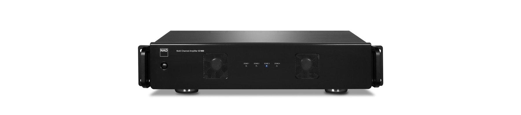 NAD CI980 8-Kanal Endverstärker
