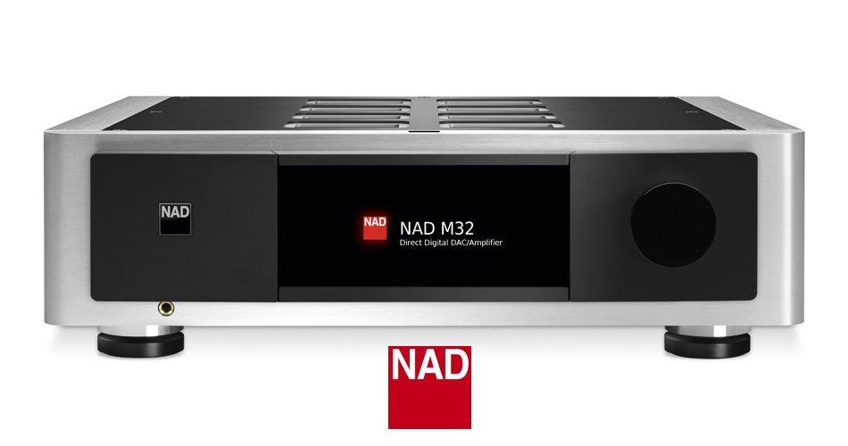 NAD M32 Vollverstärker