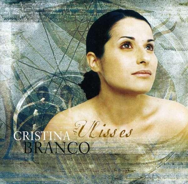 Christina Branco SACD Hybrid Ulisses wird empfohlen von AkustikTune
