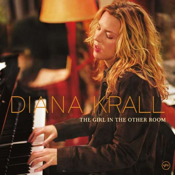 AkustikTune empfiehlt die SACD The Girl in the other Room von Diana Krall.
