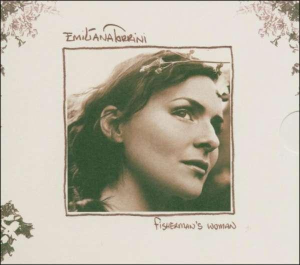 CD und LP Album Fisherman's Woman von Emiliana Torrini empfohlen vom Hifi Händler AkustikTune