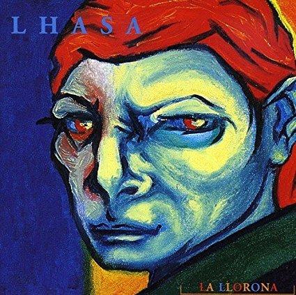 CD Album Lhasa De Sela - La Llorona - empfohlen vom Hifi Händler AkustikTune
