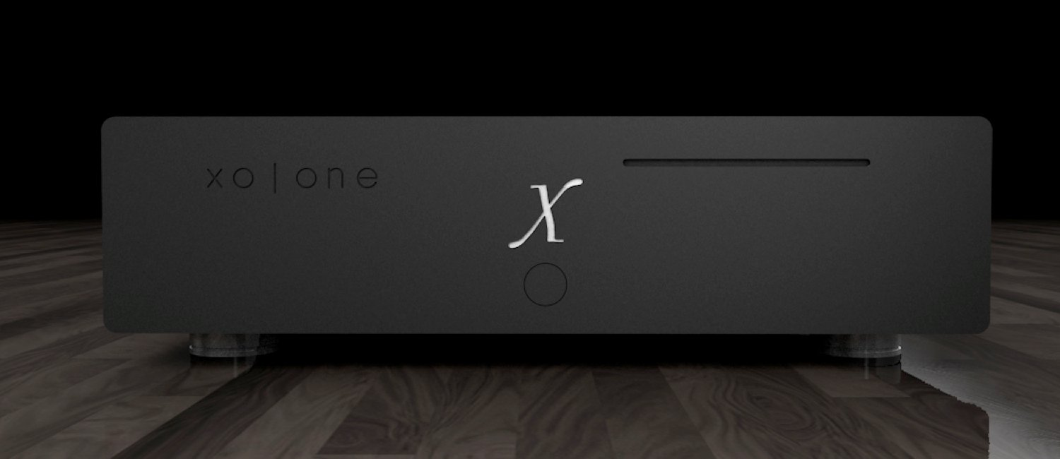 X-odos-xo-one-audio-streamer-schwarz-front