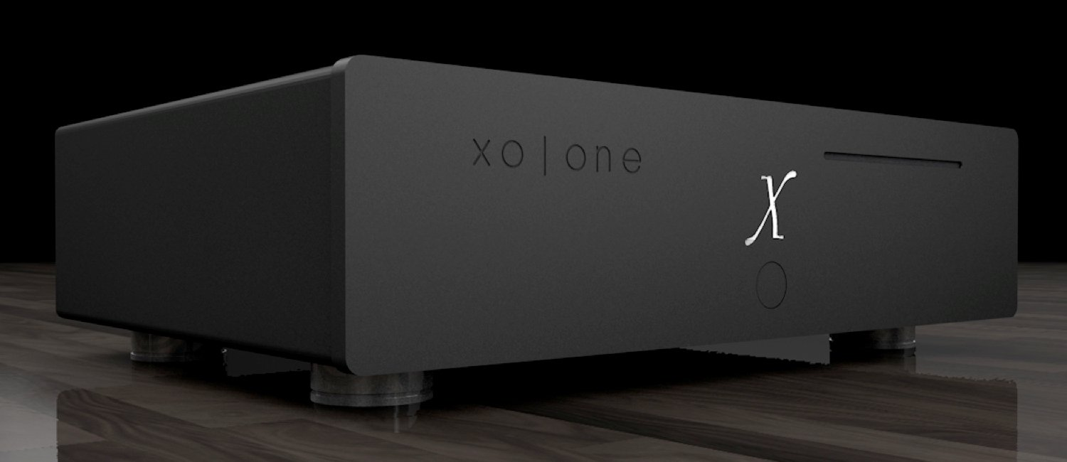 X-ODOS XO ONE Audio-Streamer
