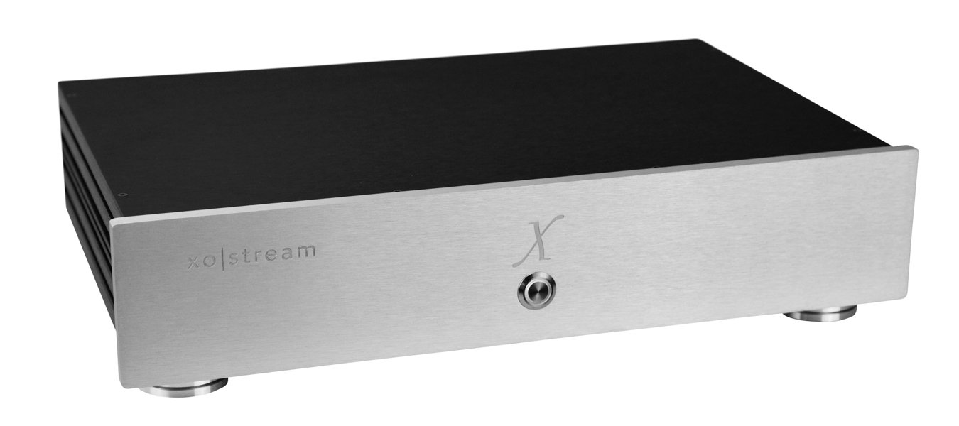X-Odos XO Stream Audio Streamer