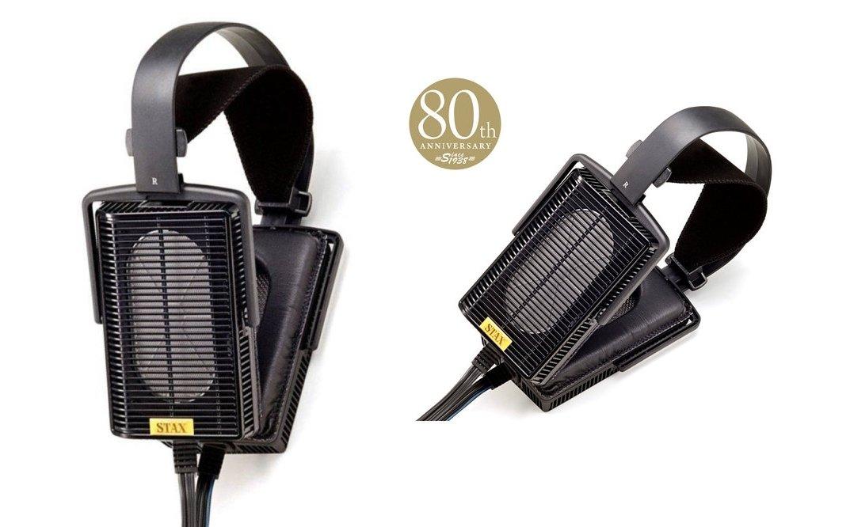STAX Kopfhörer SR-L300 Limited
