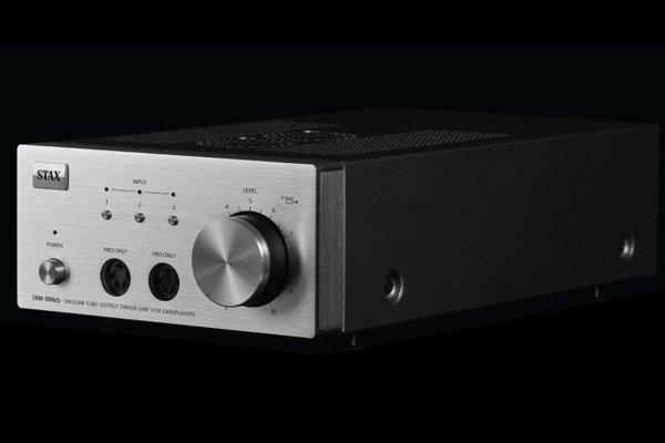 STAX SRM 006II Kopfhörerverstärker