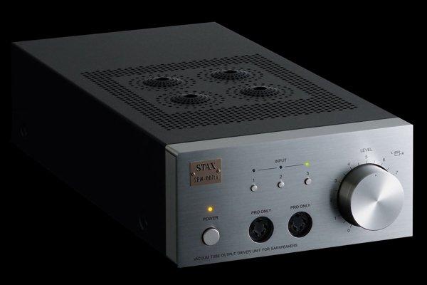 Stax SRM 007t Mk2 Kopfhörerverstärker