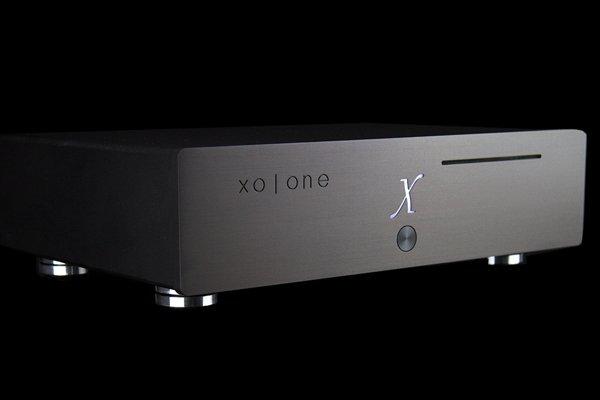 X-ODOS XO ONE Musikserver