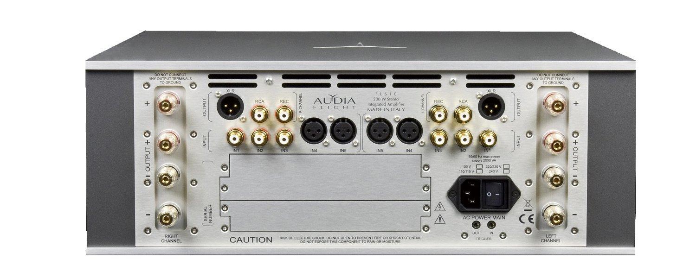 Audia Flight FLS10 Vollverstärker