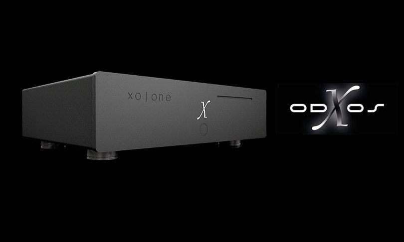 X-Odos Musikserver