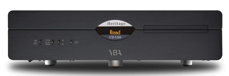 YBA CD100 CD-Player