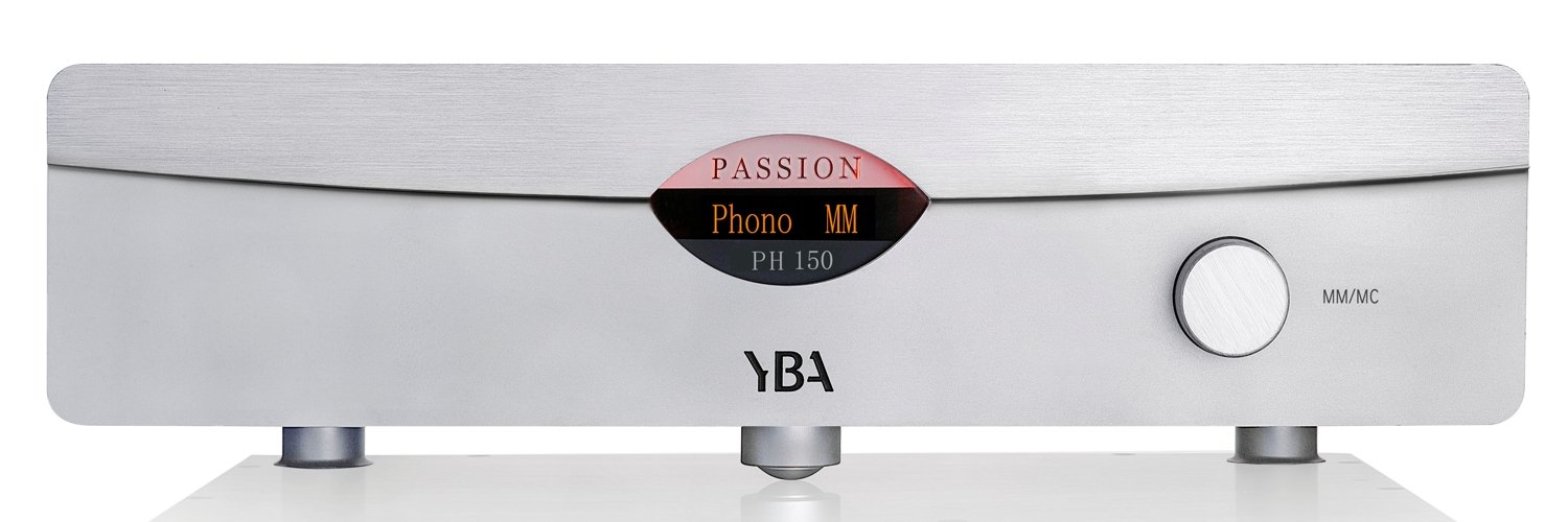YBA Passion PH150 Phonovorstufe