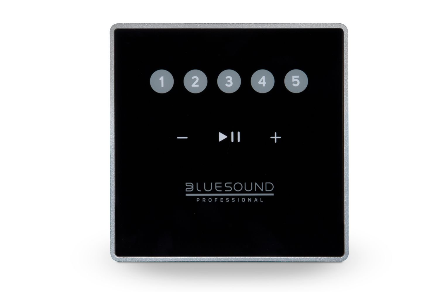 Bluesound Professional CP100 Wandbedienfeld