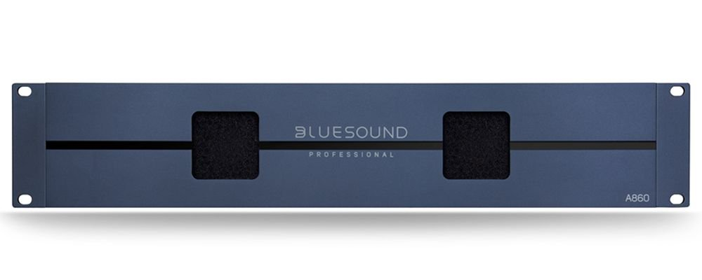 Bluesound Professional Verstärker A860