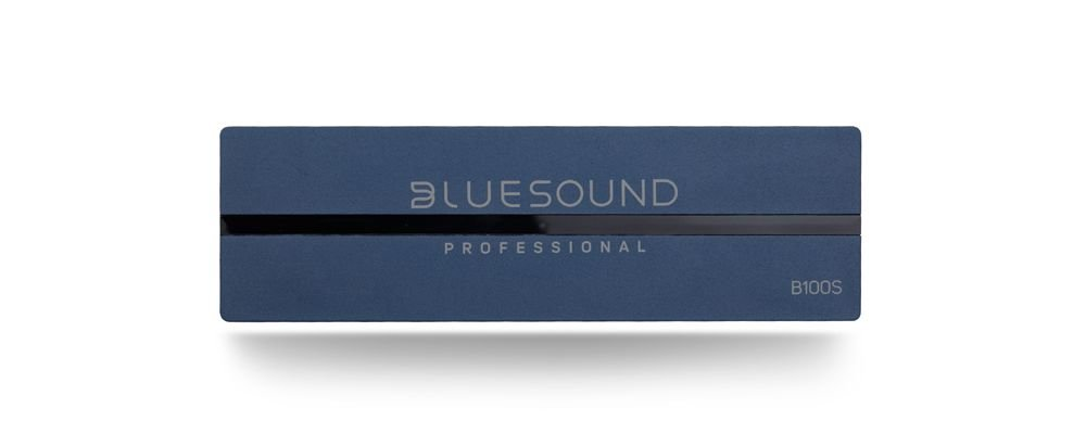 Bluesound Professional Streamer B100S