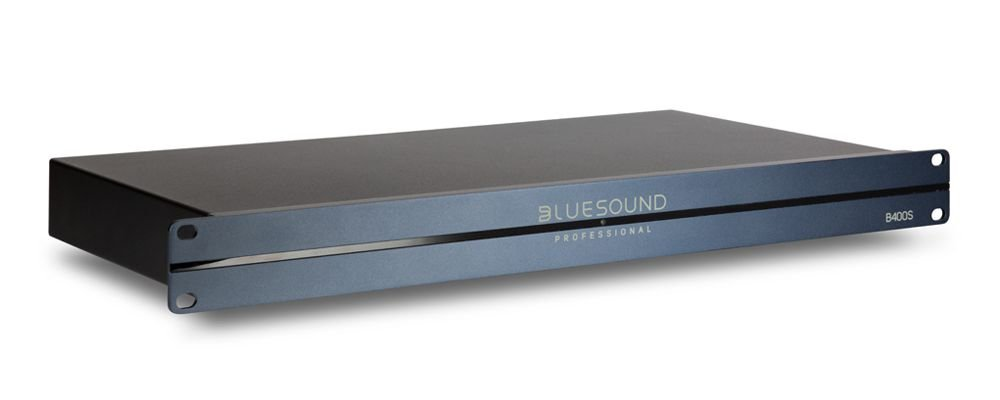Bluesound Professional Streamer B400S