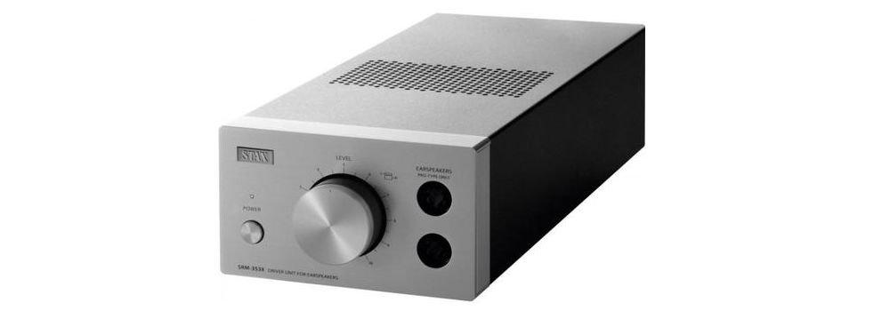 STAX SRM-353X Kopfhörerverstärker