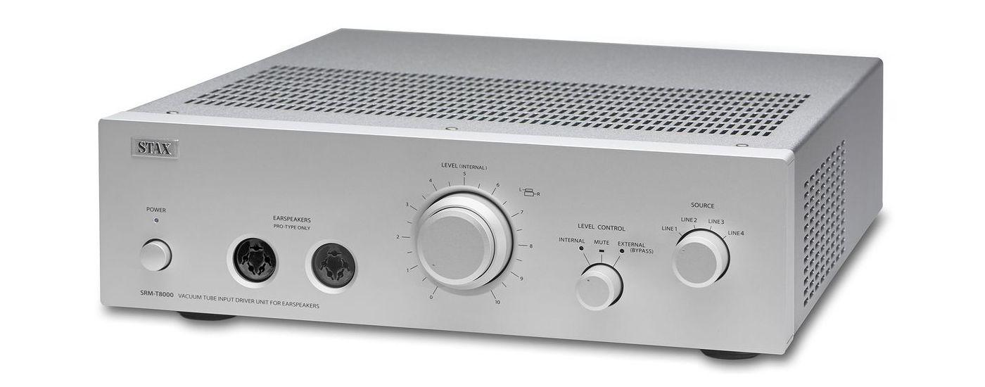 STAX SRM-T8000 Kopfhörerverstärker