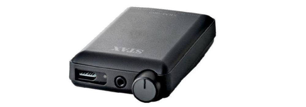 STAX SRM-002 Kopfhörerverstärker
