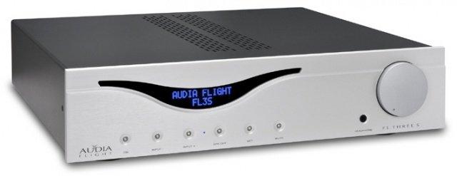Audia Flight FL3S Vollverstärker