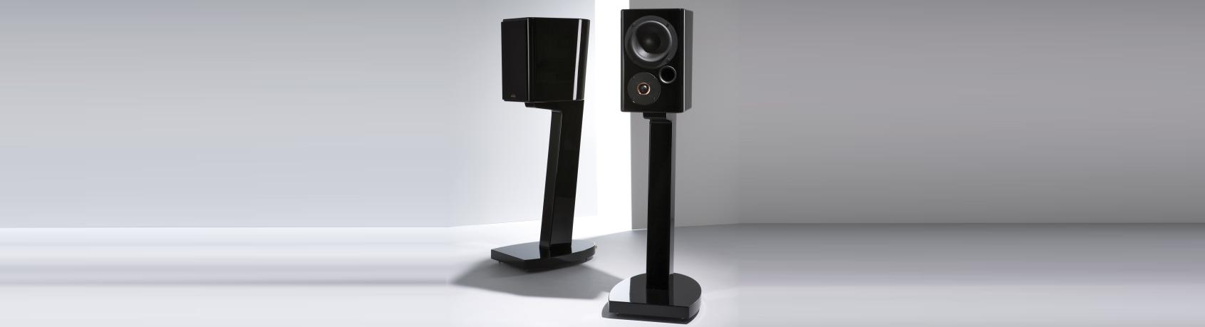Angebot AUDES Lautsprecher System 7