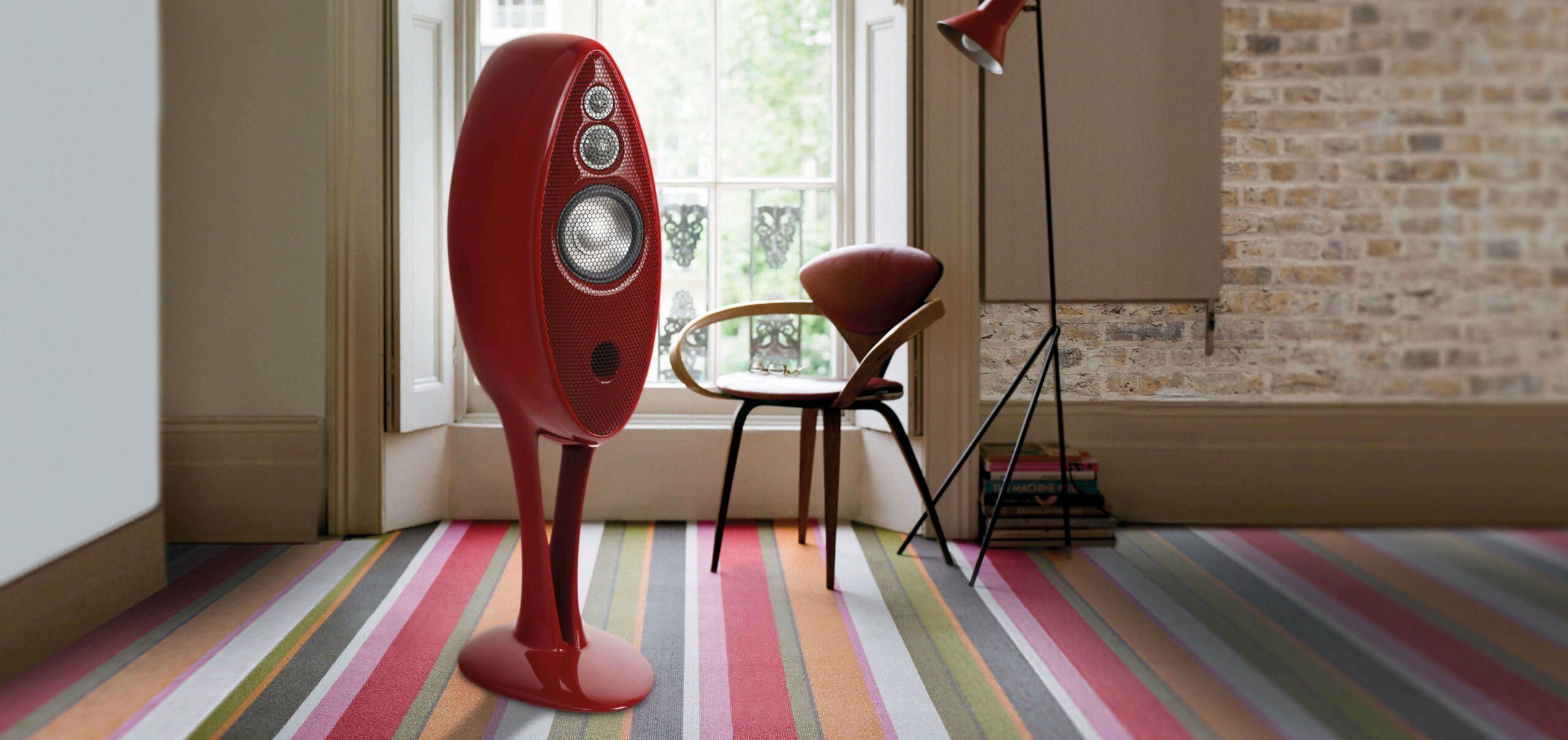 Vivid Audio B1D Standlautsprecher