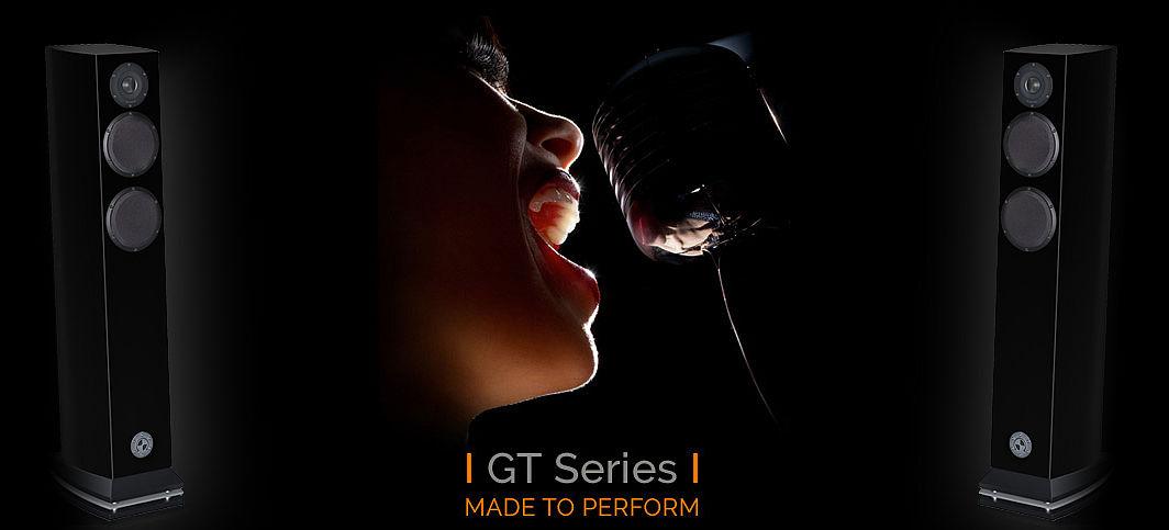 Atohm GT2-HD Lautsprecher