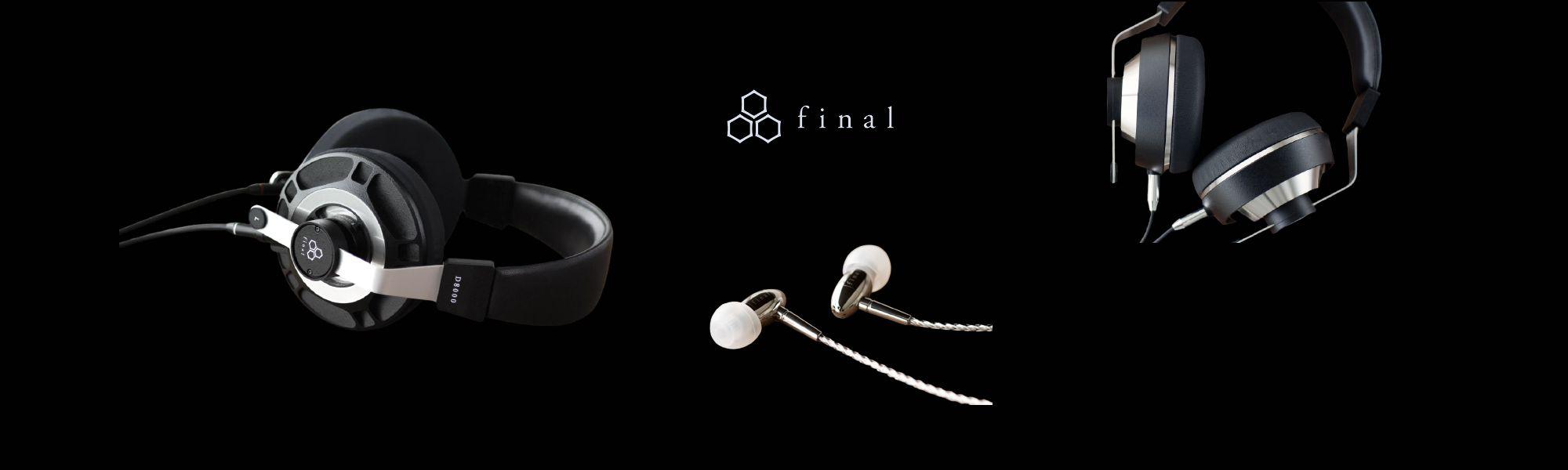 Final Kopfhörer kaufen