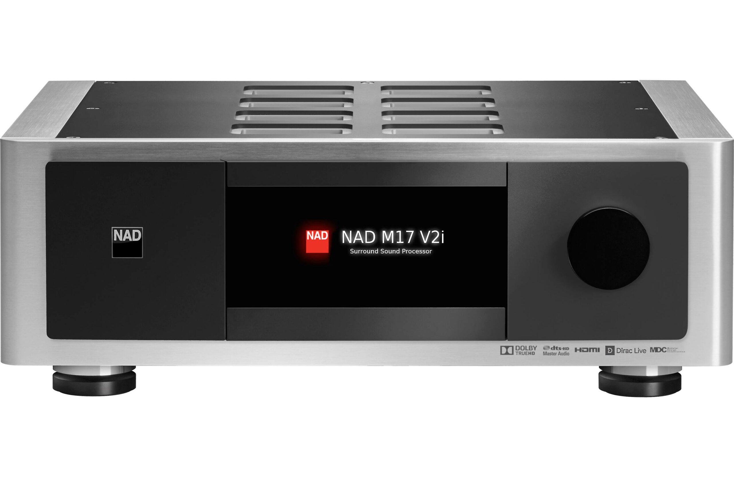 NAD Masters M17v2i