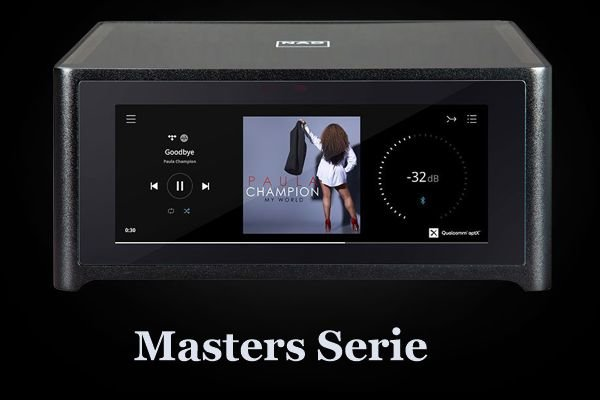 NAD Masters Serie