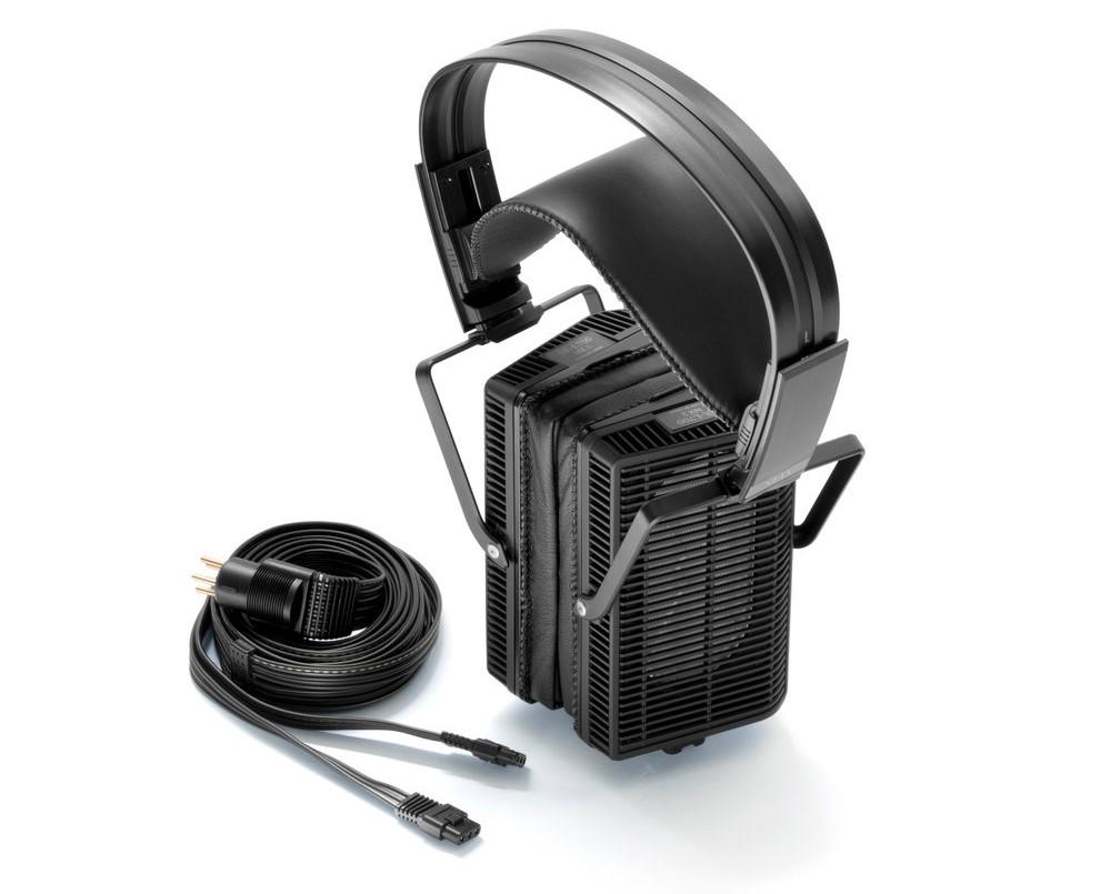 STAX SR-L700MK2 Kopfhörer