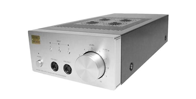 STAX SRM-007tII Kopfhörerverstärker