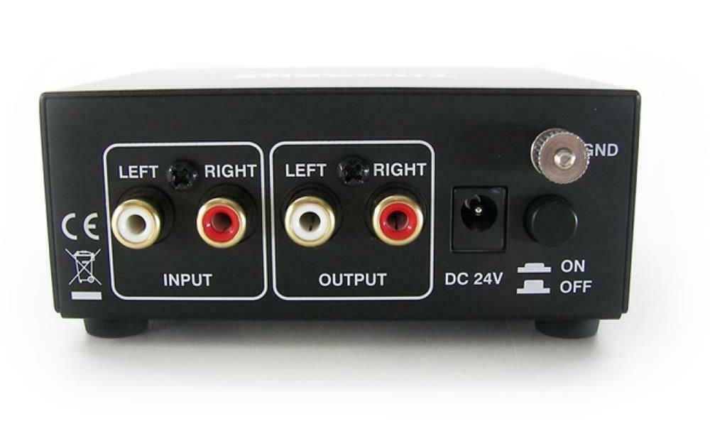Thorens MM-002 Phonovorstufe