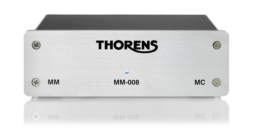 Thorens MM-008 Phonovorstufe